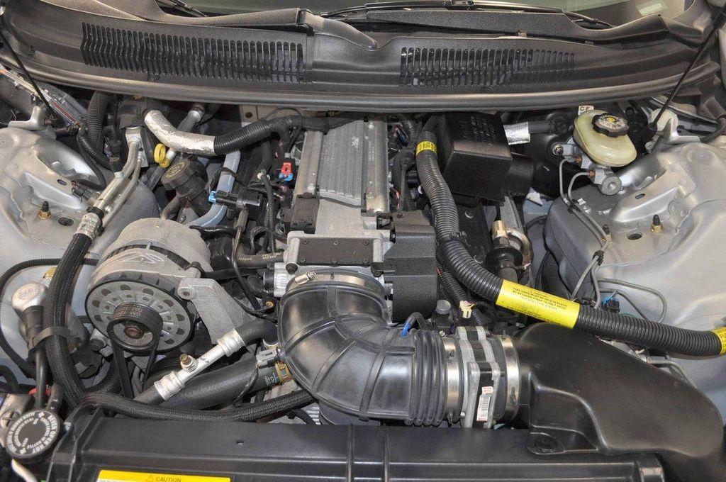 1997 Chevrolet Camaro 2dr Convertible Z28 - 11650218 - 4