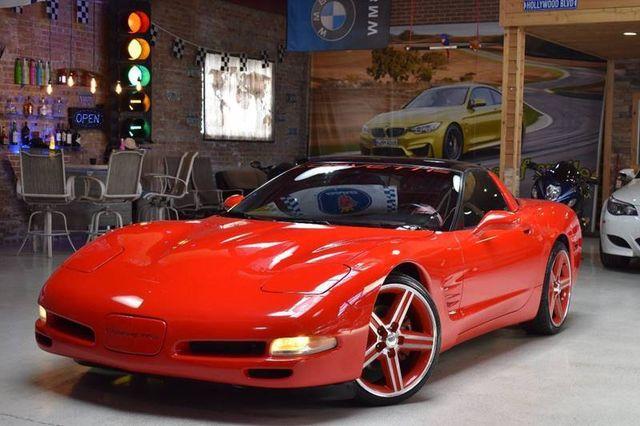 1997 Corvette For Sale >> 1997 Chevrolet Corvette 2dr Coupe Coupe For Sale Summit Argo Il 8 958 Motorcar Com