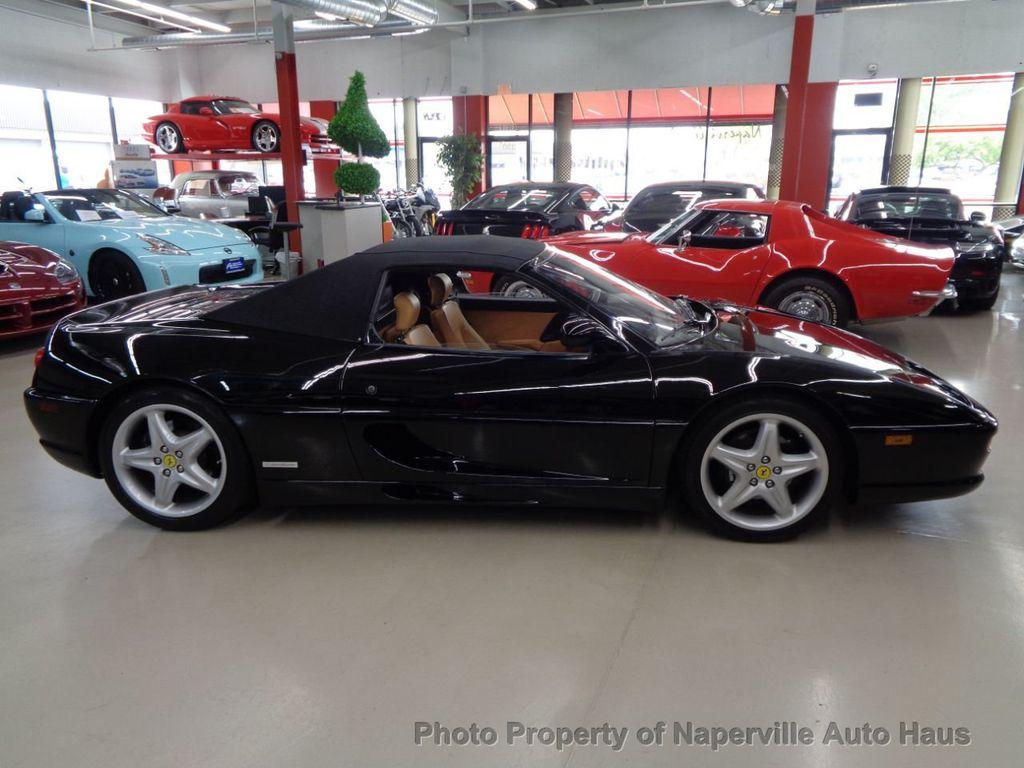 1997 Ferrari F355 Spider - 17933877 - 10