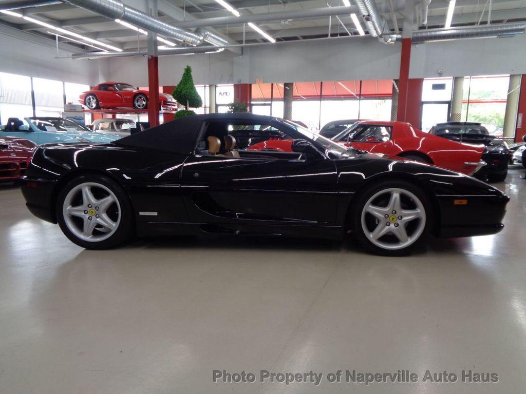 1997 Ferrari F355 Spider - 17933877 - 11
