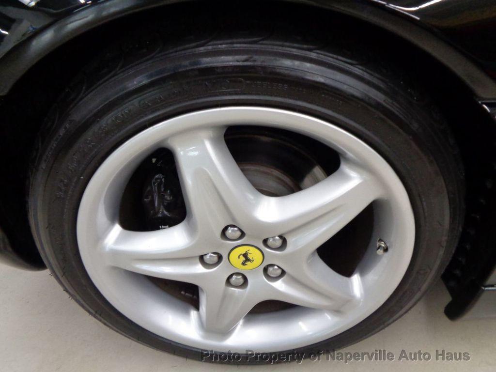 1997 Ferrari F355 Spider - 17933877 - 12