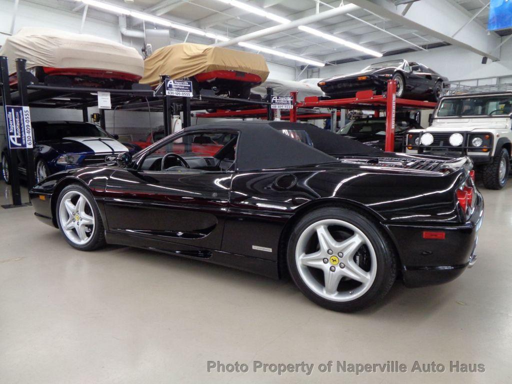 1997 Ferrari F355 Spider - 17933877 - 3