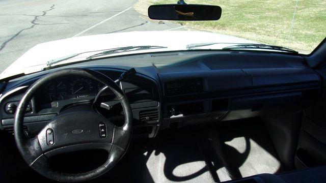 1997 Ford F-350 Crew Cab