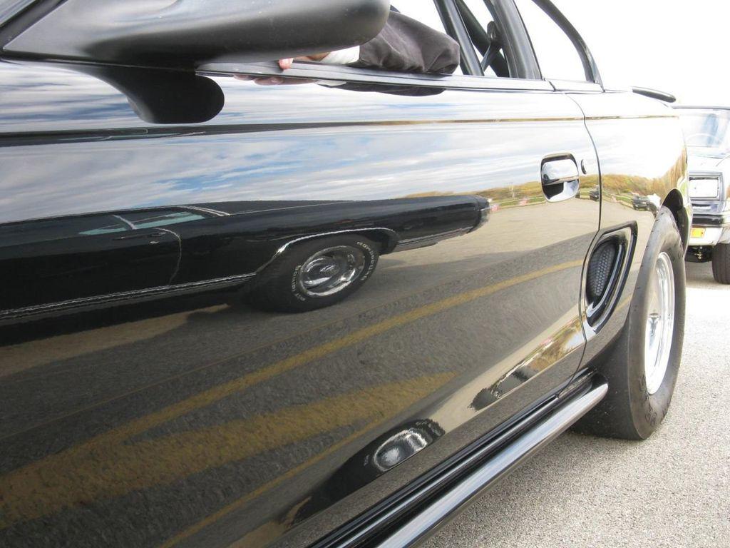 Mustang 2007 Timing Belt