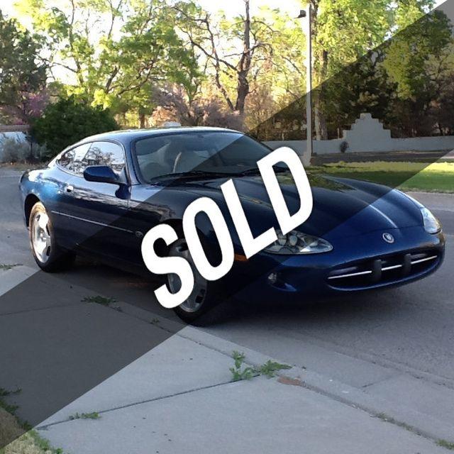 1997 Jaguar XK8 2dr Coupe Coupe for Sale Riverhead, NY - $12,495 -  Motorcar com