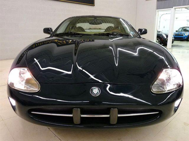 1997 Jaguar Xk8 Problems Engine And Solutions