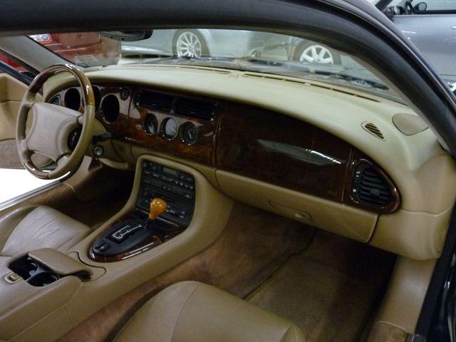 1997 Used Jaguar XK8 XK8 Coupe at Luxury AutoMax Serving