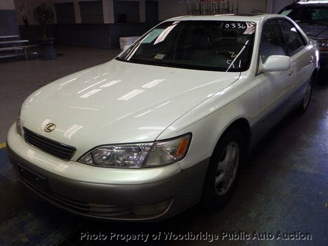 Safe Car Gov >> 1997 Used Lexus ES300 at Woodbridge Public Auto Auction, VA, IID 13769050
