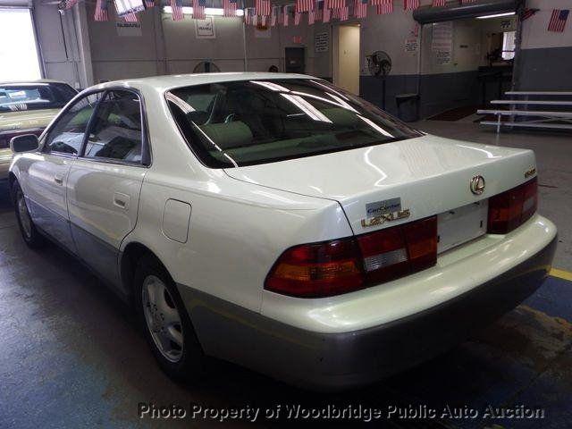 1997 Used Lexus ES300 at Woodbridge Public Auto Auction ...