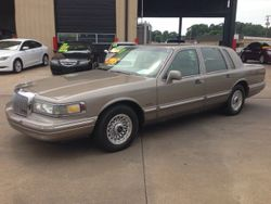 1997 Lincoln Town Car - 1LNLM81W9VY713017
