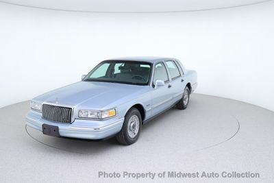 Used Lincoln At Midwest Auto Collection Serving Sycamore Il