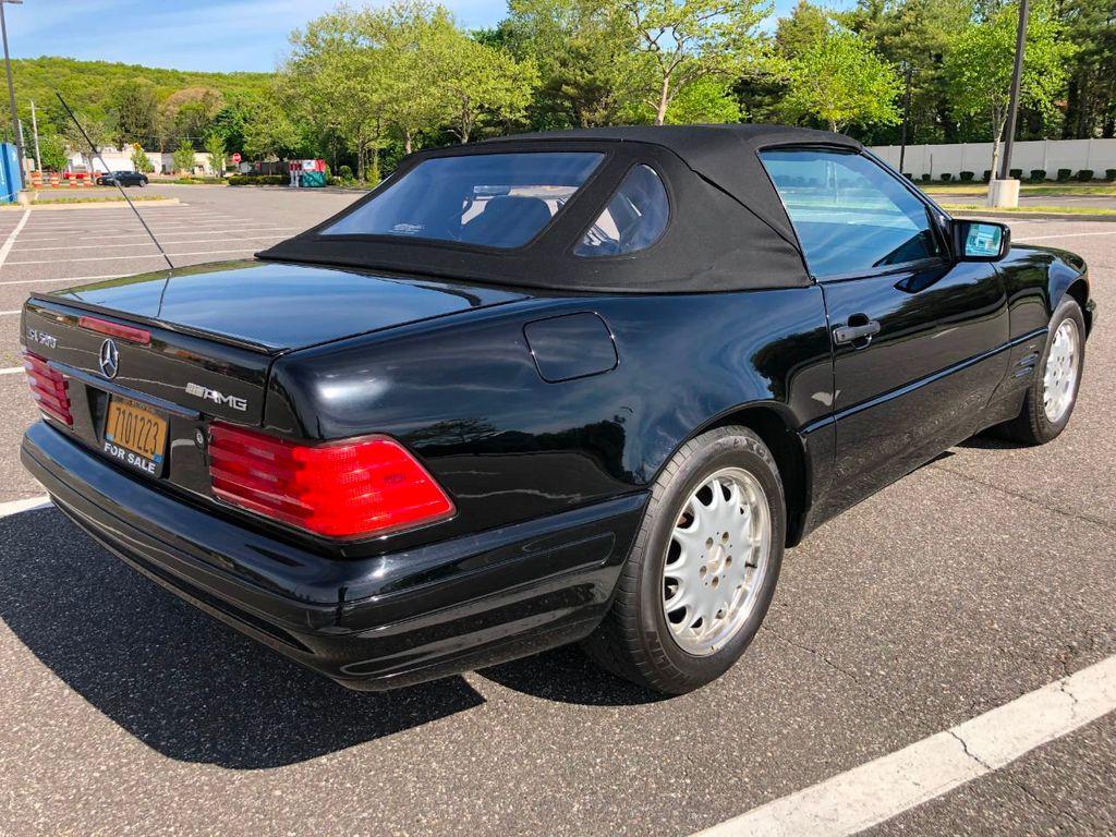 1997 Mercedes-Benz SL-Class SL320 2dr Roadster 3.2L - 15058914 - 2