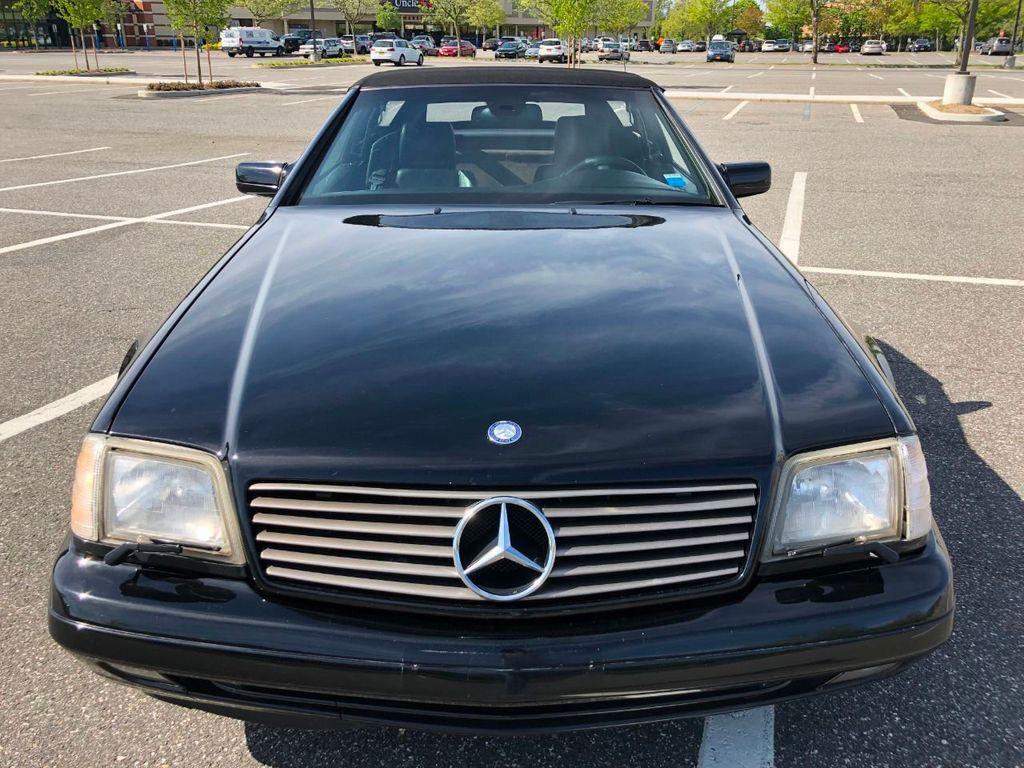 1997 Mercedes-Benz SL-Class SL320 2dr Roadster 3.2L - 15058914 - 4