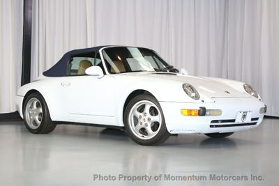 Used Porsche 911 For Sale >> Used Porsche 911 Carrera At Momentum Motorcars Inc Serving