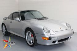 1997 Porsche 911 Carrera - WP0AC2997VS375324
