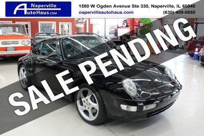 Used Porsche 911 For Sale >> Used Porsche At Naperville Auto Haus Il