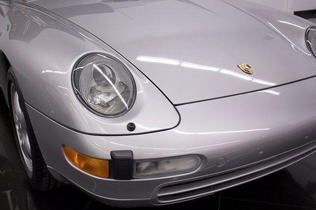 1997 Porsche 911/993 993 Cabriolet - 15108076 - 37
