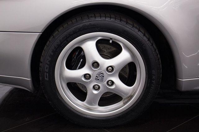 1997 Porsche 911/993 993 Cabriolet - 15108076 - 38