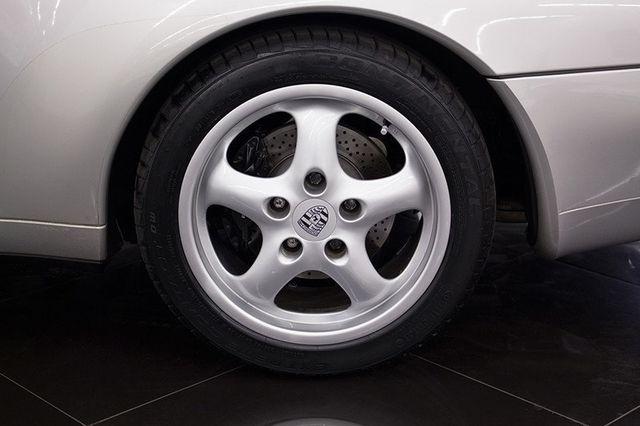 1997 Porsche 911/993 993 Cabriolet - 15108076 - 39