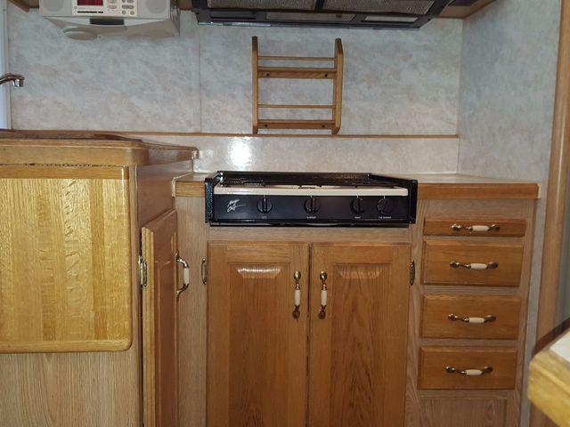 1997 Rexhall AERBUS XL3000