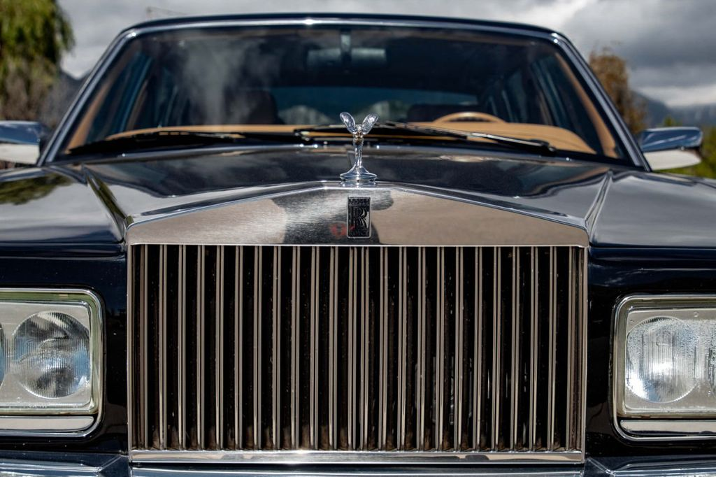 1997 Rolls-Royce Silver Spur Base Trim - 18678485 - 14