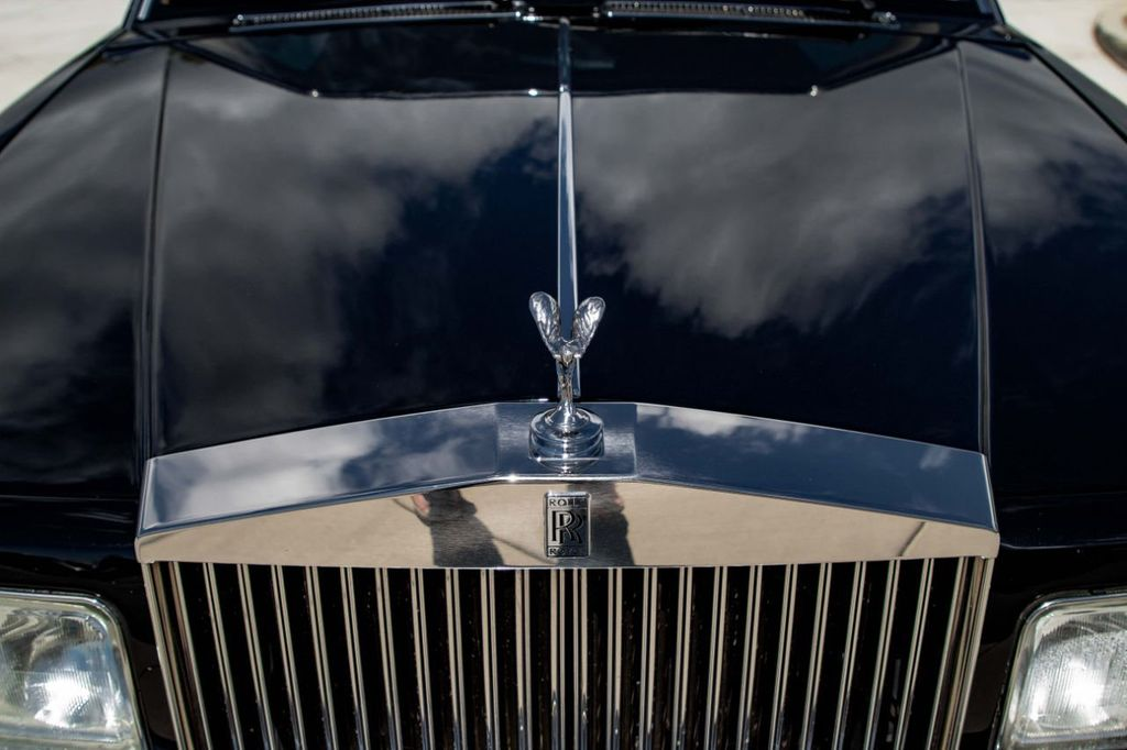 1997 Rolls-Royce Silver Spur Base Trim - 18678485 - 15