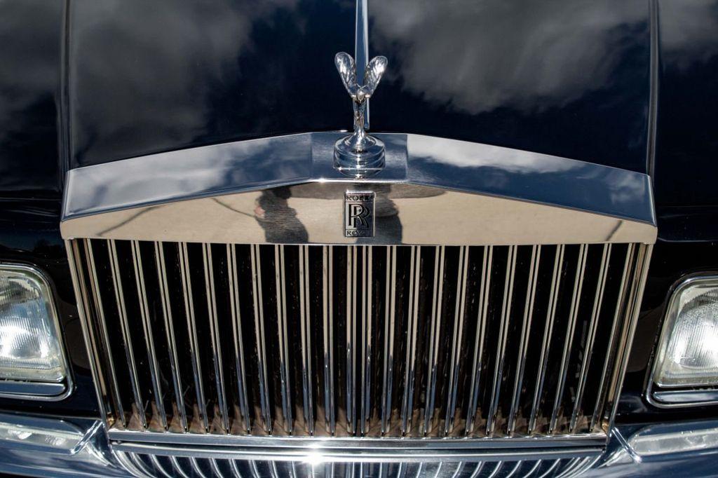 1997 Rolls-Royce Silver Spur Base Trim - 18678485 - 16