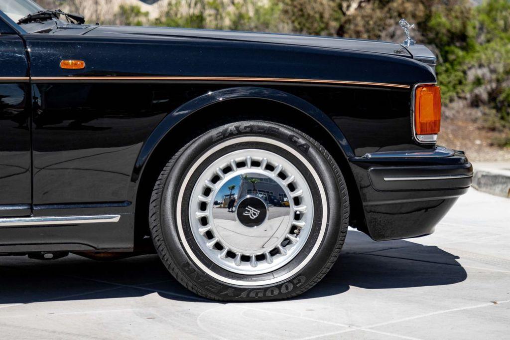 1997 Rolls-Royce Silver Spur Base Trim - 18678485 - 21