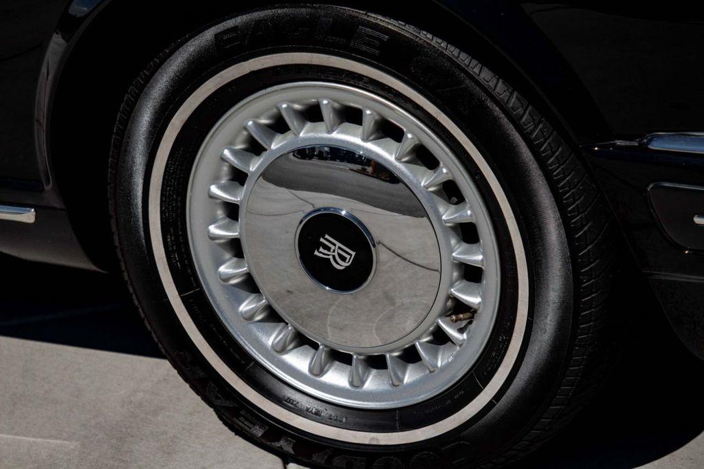 1997 Rolls-Royce Silver Spur Base Trim - 18678485 - 22