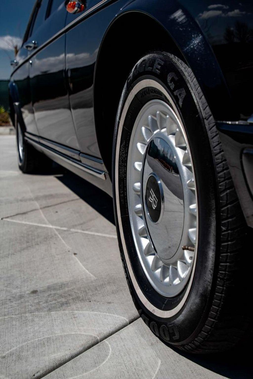 1997 Rolls-Royce Silver Spur Base Trim - 18678485 - 23