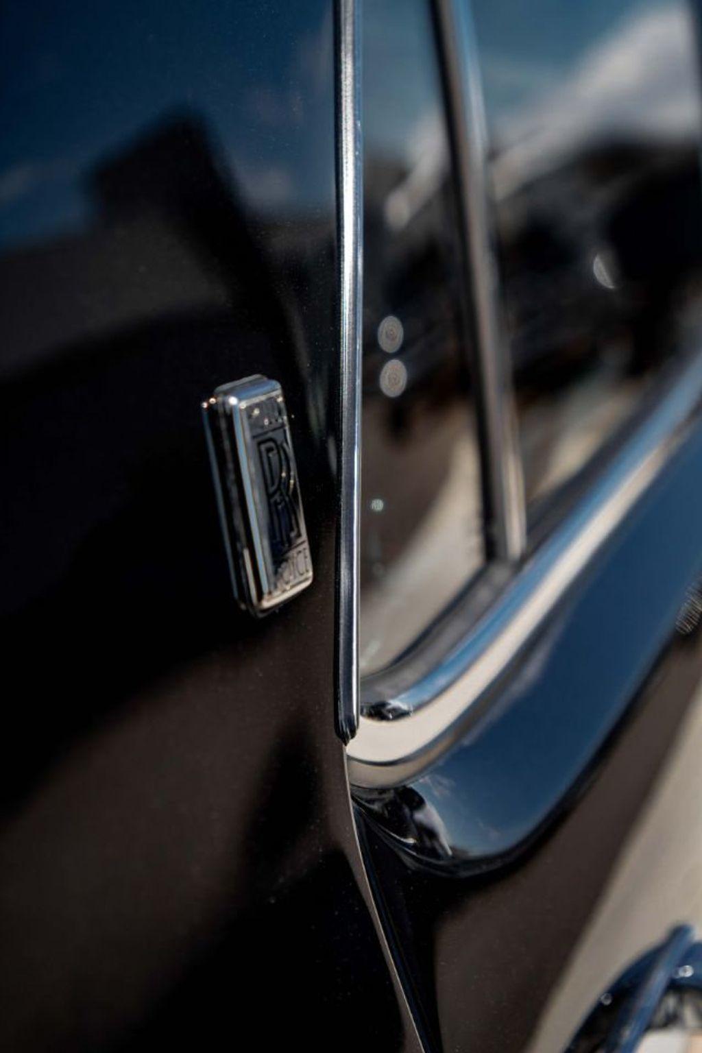 1997 Rolls-Royce Silver Spur Base Trim - 18678485 - 25
