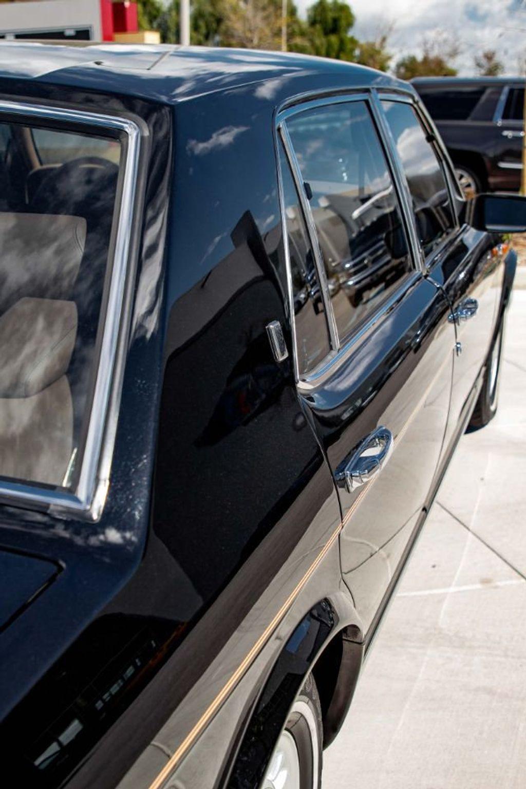 1997 Rolls-Royce Silver Spur Base Trim - 18678485 - 26