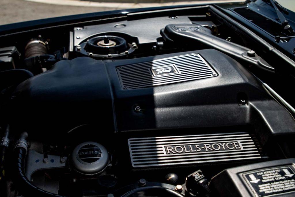 1997 Rolls-Royce Silver Spur Base Trim - 18678485 - 31