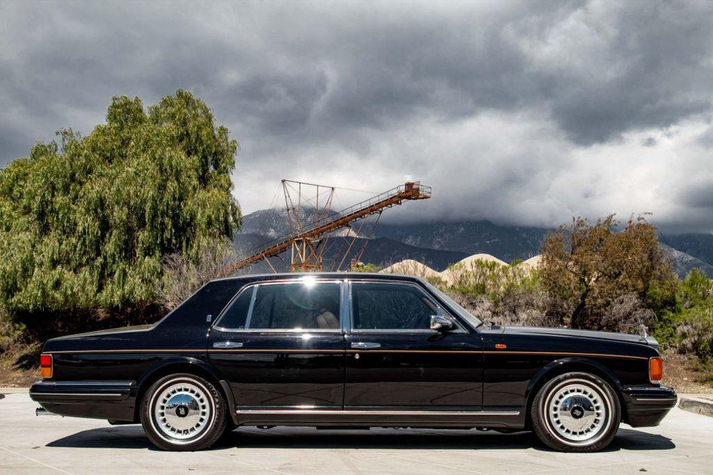 1997 Rolls-Royce Silver Spur Base Trim - 18678485 - 3