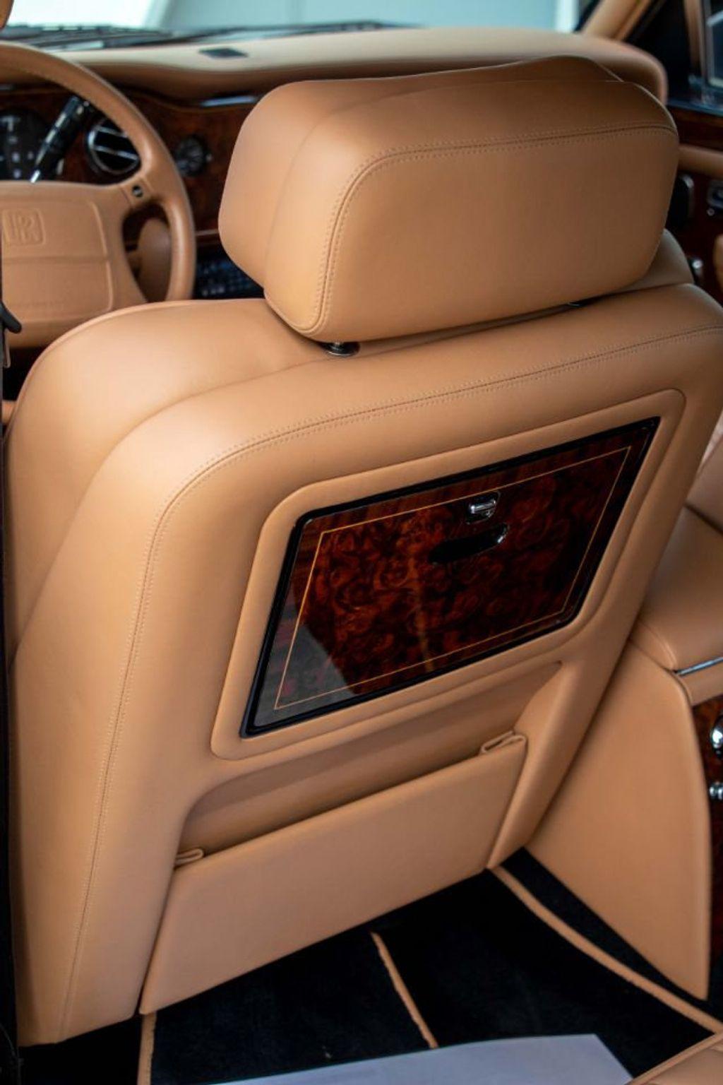 1997 Rolls-Royce Silver Spur Base Trim - 18678485 - 44