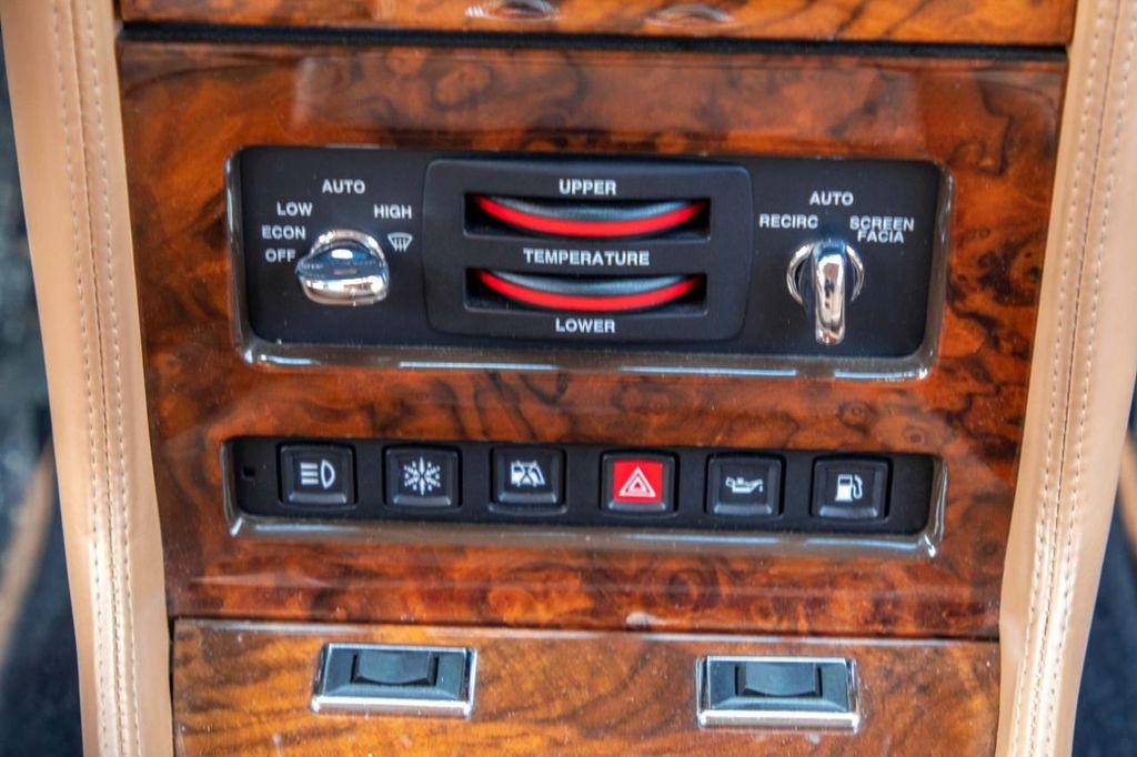1997 Rolls-Royce Silver Spur Base Trim - 18678485 - 50