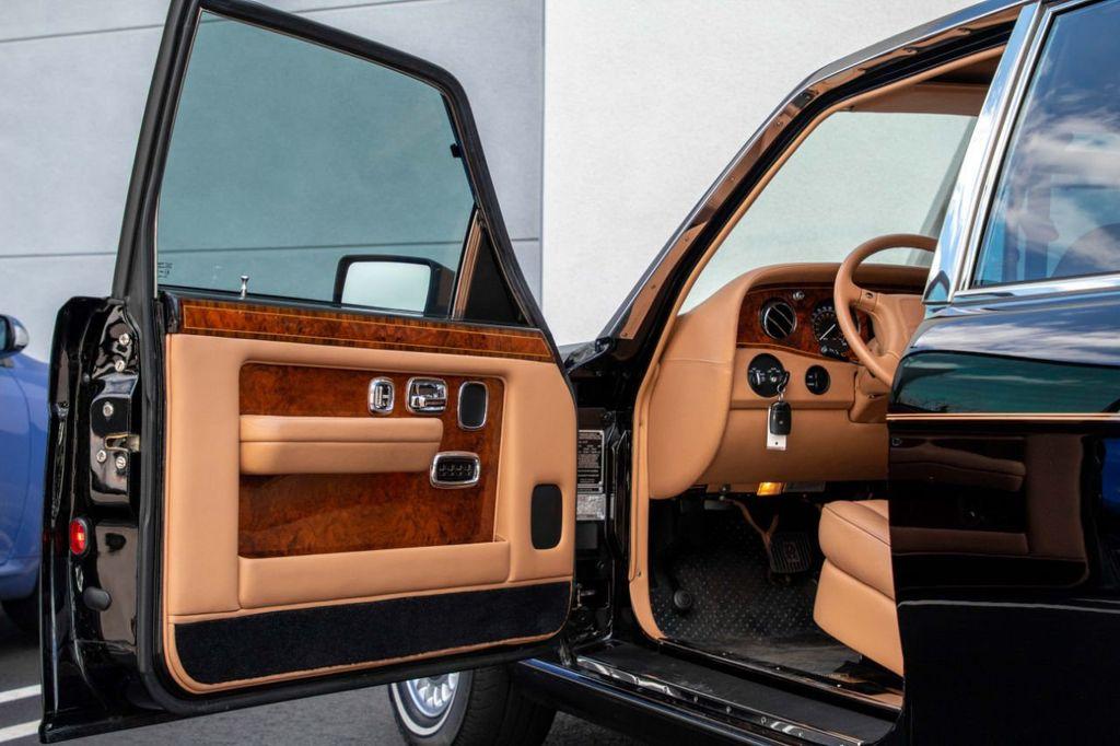 1997 Rolls-Royce Silver Spur Base Trim - 18678485 - 7