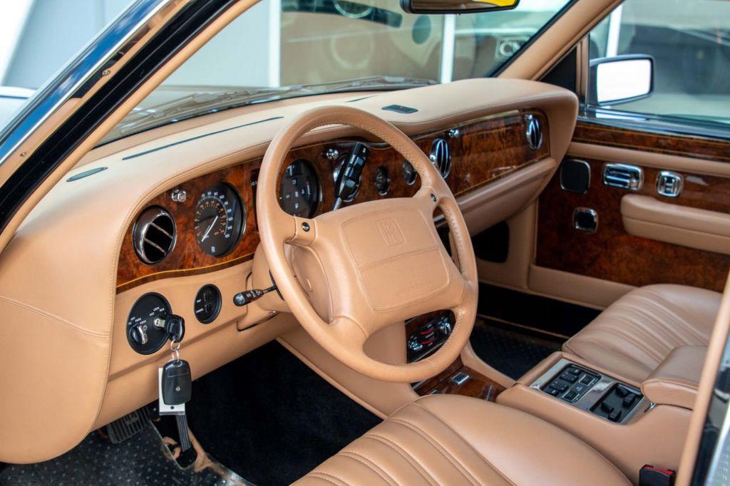 1997 Rolls-Royce Silver Spur Base Trim - 18678485 - 8