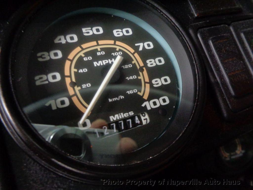 1998 AM General Hummer 4-Passenger Hard Top - 17783328 - 35