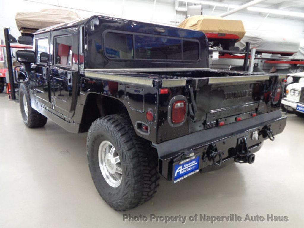 1998 AM General Hummer 4-Passenger Hard Top - 17783328 - 5
