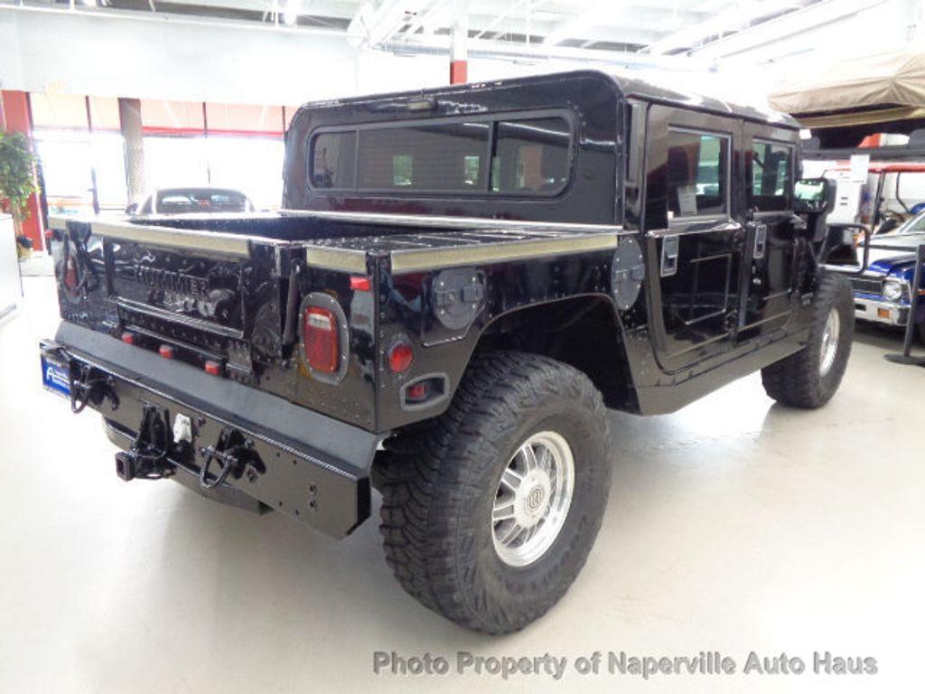 1998 AM General Hummer 4-Passenger Hard Top - 17783328 - 7