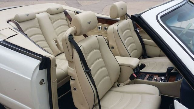 1998 Bentley Azure Luxury Convertible - 16595013 - 21