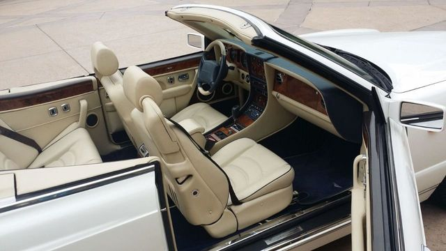 1998 Bentley Azure Luxury Convertible - 16595013 - 22