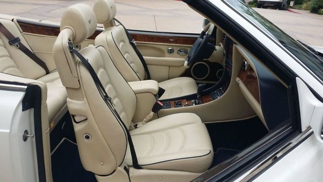 1998 Bentley Azure Luxury Convertible - 16595013 - 23