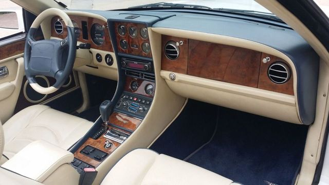 1998 Bentley Azure Luxury Convertible - 16595013 - 24