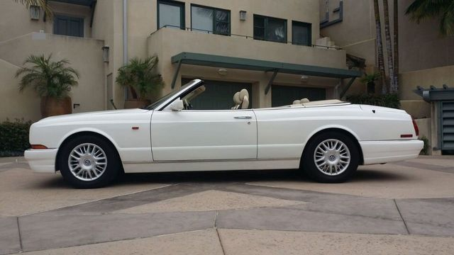 1998 Bentley Azure Luxury Convertible - 16595013 - 29