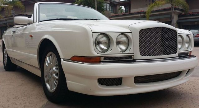 1998 Bentley Azure Luxury Convertible - 16595013 - 31