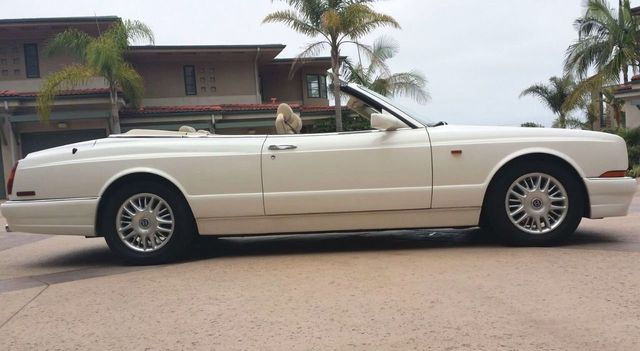 1998 Bentley Azure Luxury Convertible - 16595013 - 32