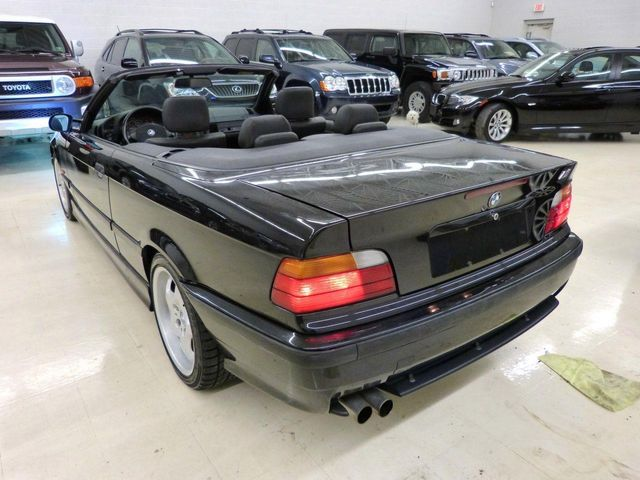 1998 Bmw 3 Series Base Trim Click To See Full Size Photo Viewer
