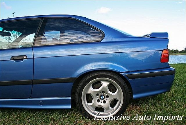 1998 BMW 3 Series Coupe - Click to see full-size photo viewer